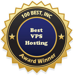 Award Winner Web Hosting