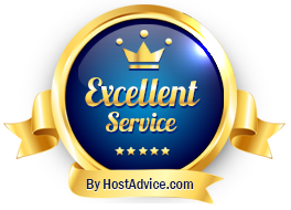 247-Host Complied with HostAdvice Guidelines