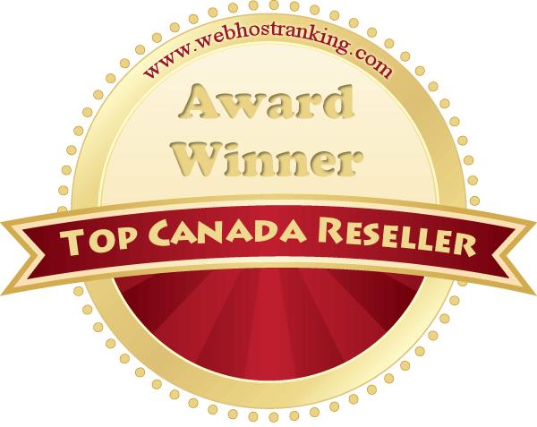 Web Hosting Awards