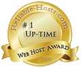 Web Hosting Awards